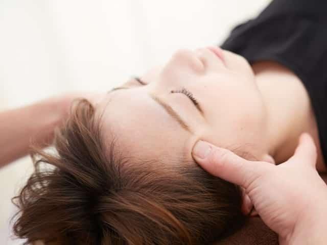 効率的な施術で頭痛の根本原因から改善します